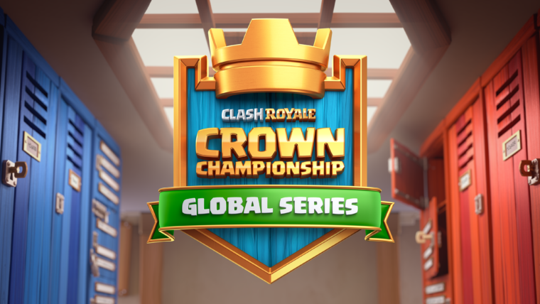 Clash Royale Crown Championship terá final latino-americana no Brasil