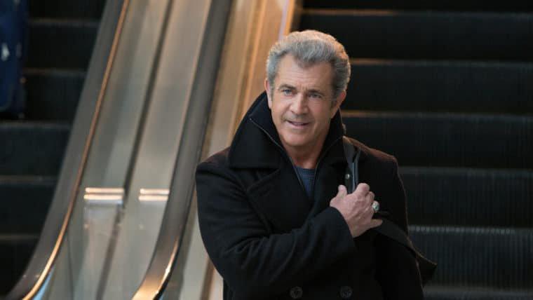 Pai em Dose Dupla 2   Mel Gibson entra em uma furada em novo trecho do filme