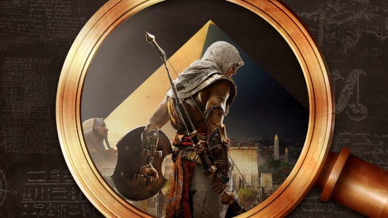 O fim do Egito antigo