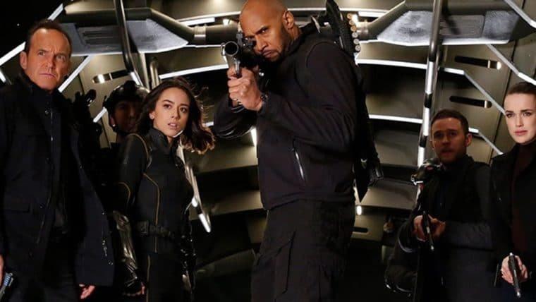 Agents of SHIELD | Uma nova ameaça alienígena chega para a quinta temporada
