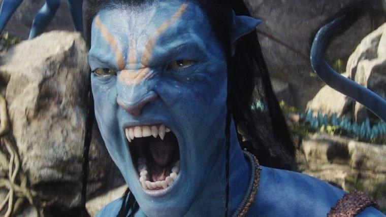 Avatar 4 e 5 ainda não estão garantidos, avisa James Cameron