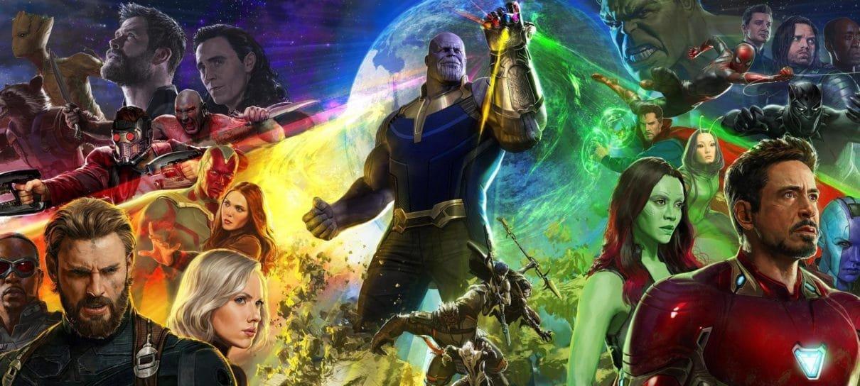 Kevin Feige diz que Vingadores 4 será um divisor de águas para a Marvel
