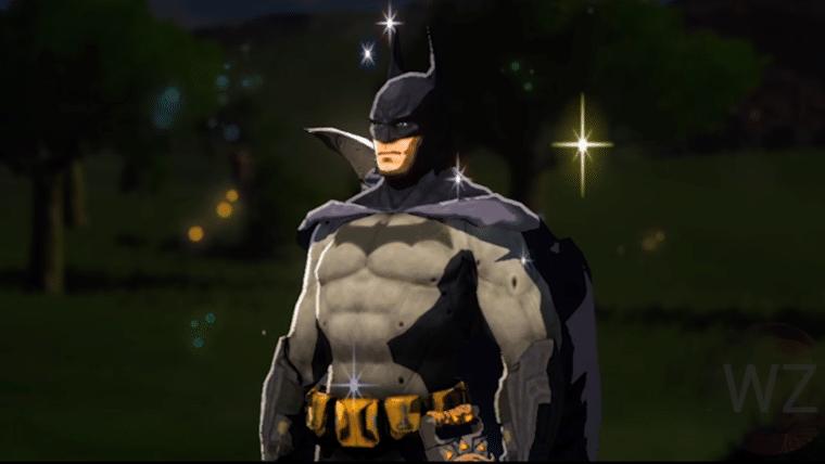 Batman passeia em Hyrule nesse mod de The Legend of Zelda: Breath of the Wild