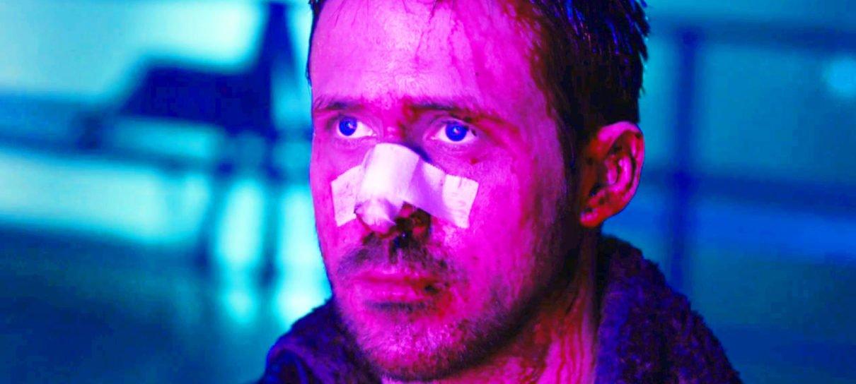 Blade Runner 2049 deve gerar prejuízo de US$ 80 milhões