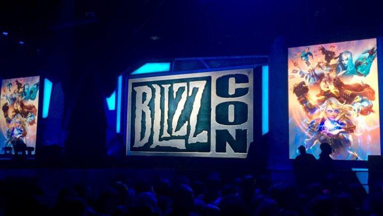 BlizzCon 2017 | Confira o melhor do primeiro dia de evento!