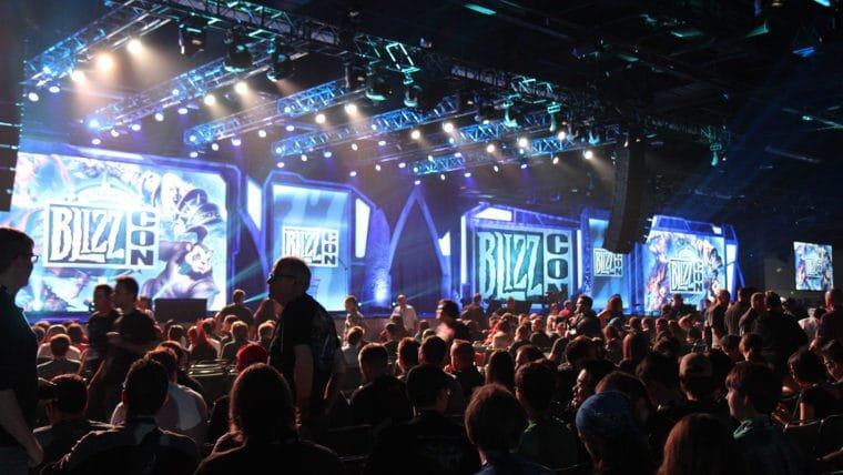 Veja os resultados das competições da BlizzCon 2017