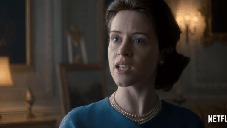 The Crown | Tudo está mudando na Inglaterra no novo trailer