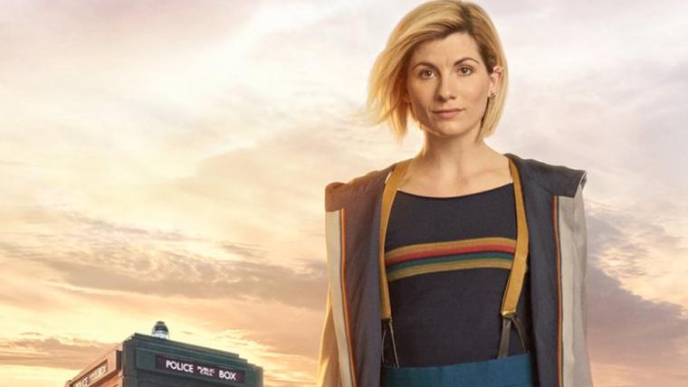Doctor Who | Fãs desejam boas vindas para a Doutora em vídeo