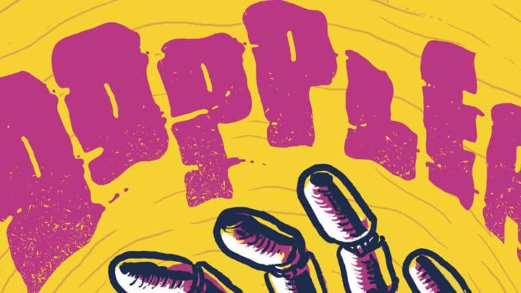 Doppler | HQ de ficção científica busca financiamento coletivo