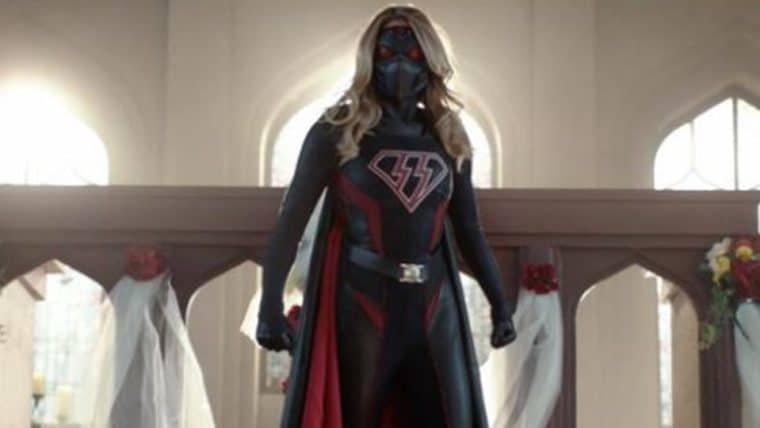 Novo teaser do crossover entre quatro séries da CW destaca vilões e seu exército nazista