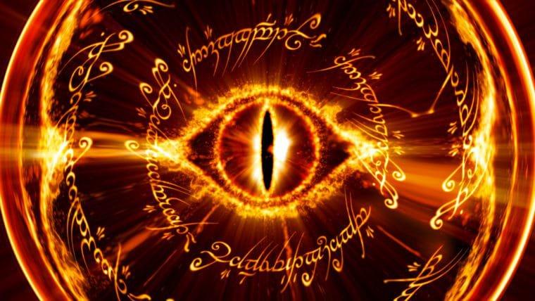 4 ideias para a série de O Senhor dos Anéis