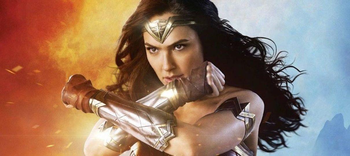 Gal Gadot esclarece rumor de que não faria Mulher-Maravilha 2 com Brett Ratner na produção