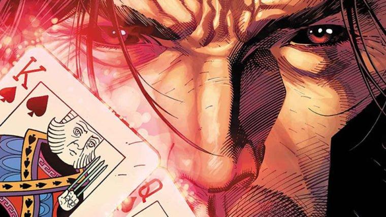 Gambit | Adaptação dos quadrinhos ganha novo título!