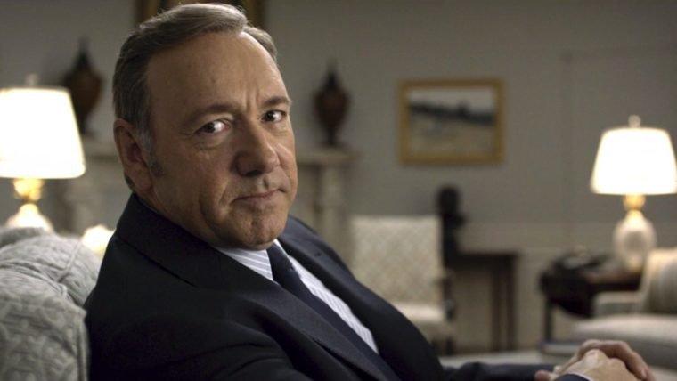 House of Cards   Roteiristas estão correndo para reescrever sexta temporada