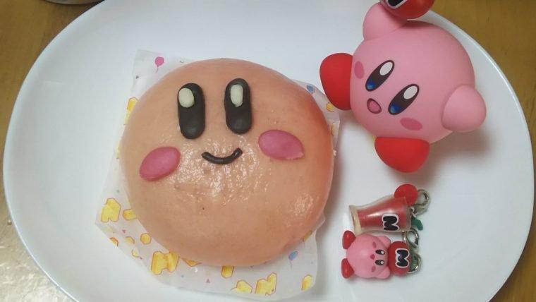 Você agora pode devorar o Kirby, só não espere ganhar os poderes dele