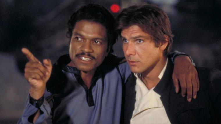 Lando não estará em Star Wars: Os Últimos Jedi, diz diretor