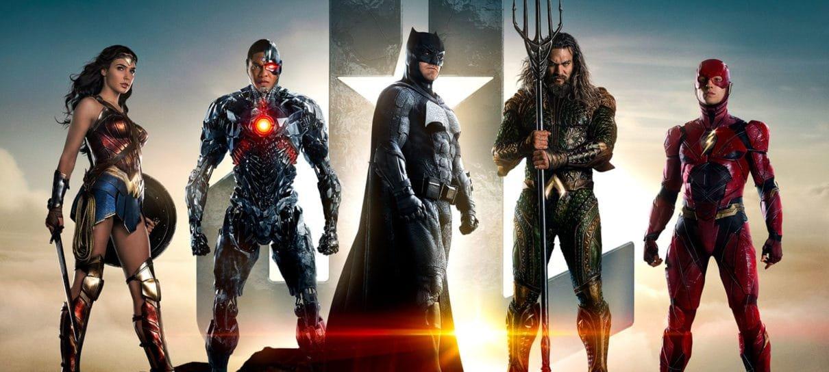 Liga da Justiça | Filho de Zack Snyder promete novidades em breve sobre o Snyder Cut