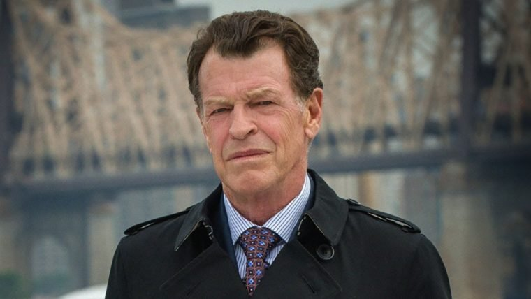 Legends of Tomorrow | John Noble será o vilão da terceira temporada