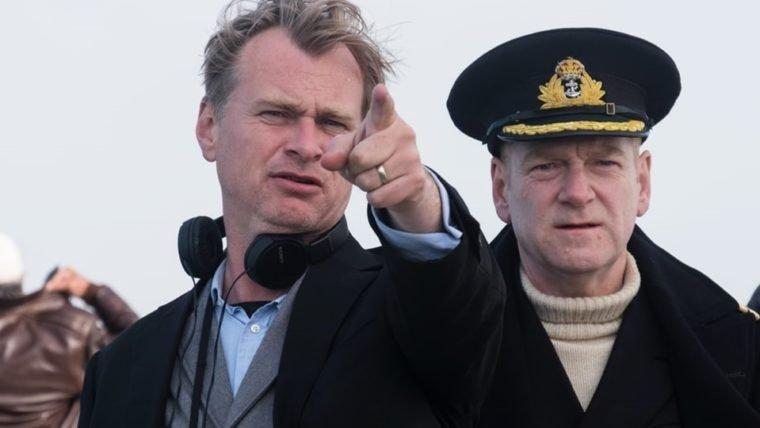 Christopher Nolan explica por que não lançou Dunkirk na temporada do Oscar