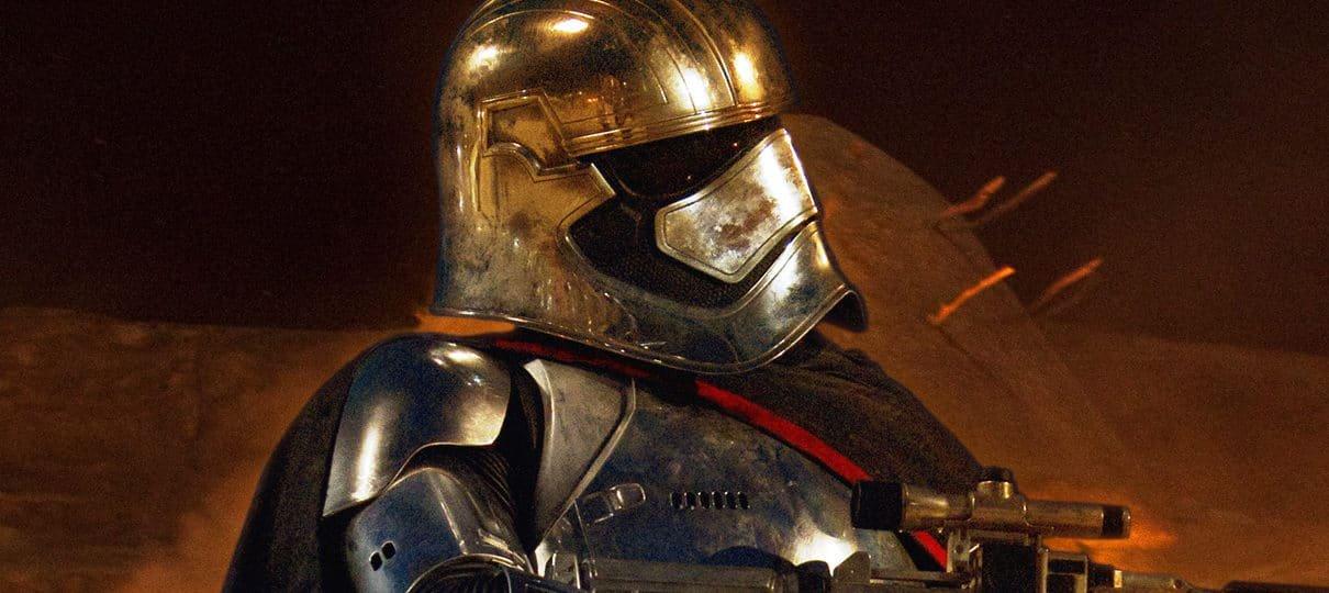 Rian Johnson vai criar e produzir uma nova trilogia da saga Star Wars