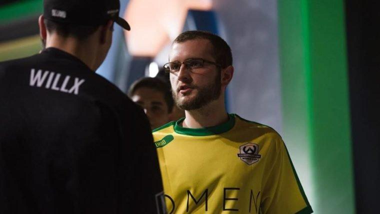 Brasil terá liga oficial de Overwatch em 2018