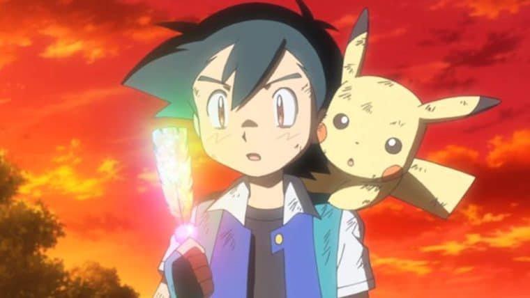 Pokémon, o Filme: Eu Escolho Você! chega ao Cartoon Network ainda neste ano