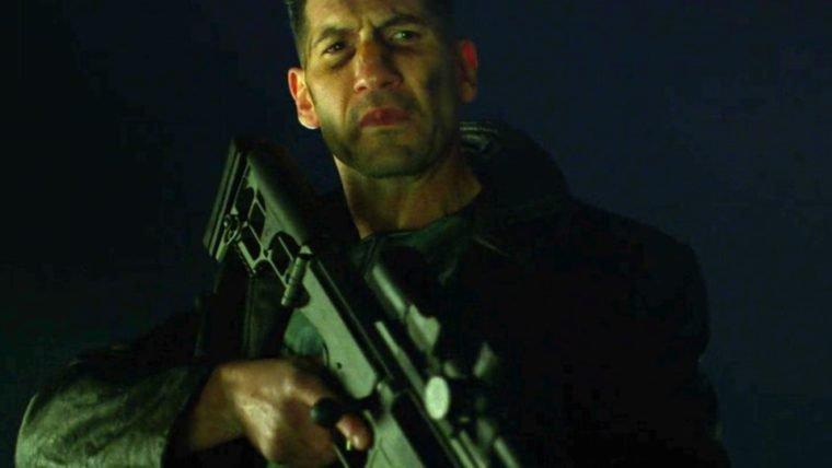 O Justiceiro | Ator espera que a série faça as pessoas pensarem sobre o controle de armas