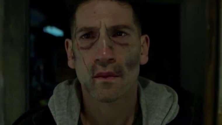 Jon Bernthal fala que O Justiceiro será uma série forte sobre perda, sofrimento e dor