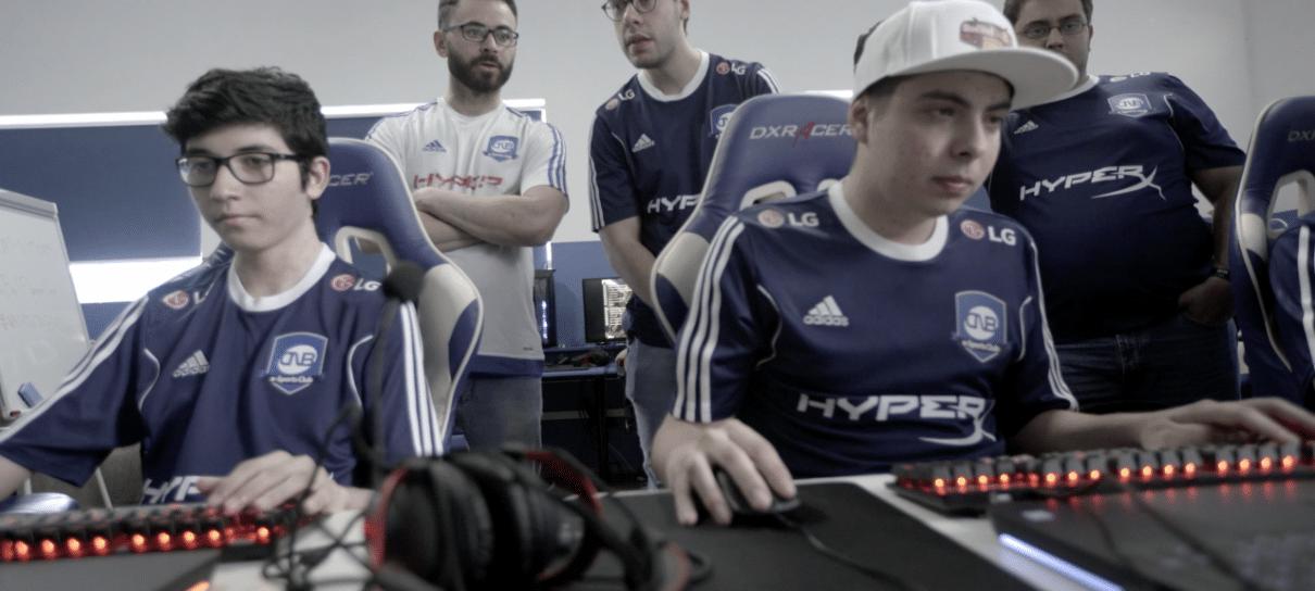 Acompanhe a trajetória dos amadores do Red Bull Player One 2017
