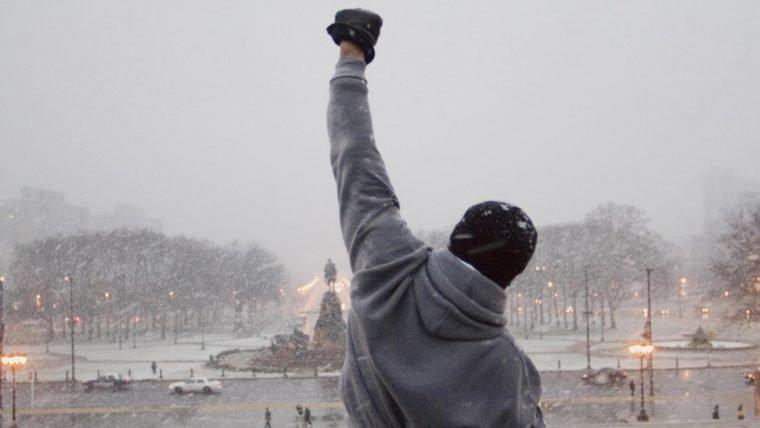 Stallone anuncia aposentadoria de Rocky Balboa