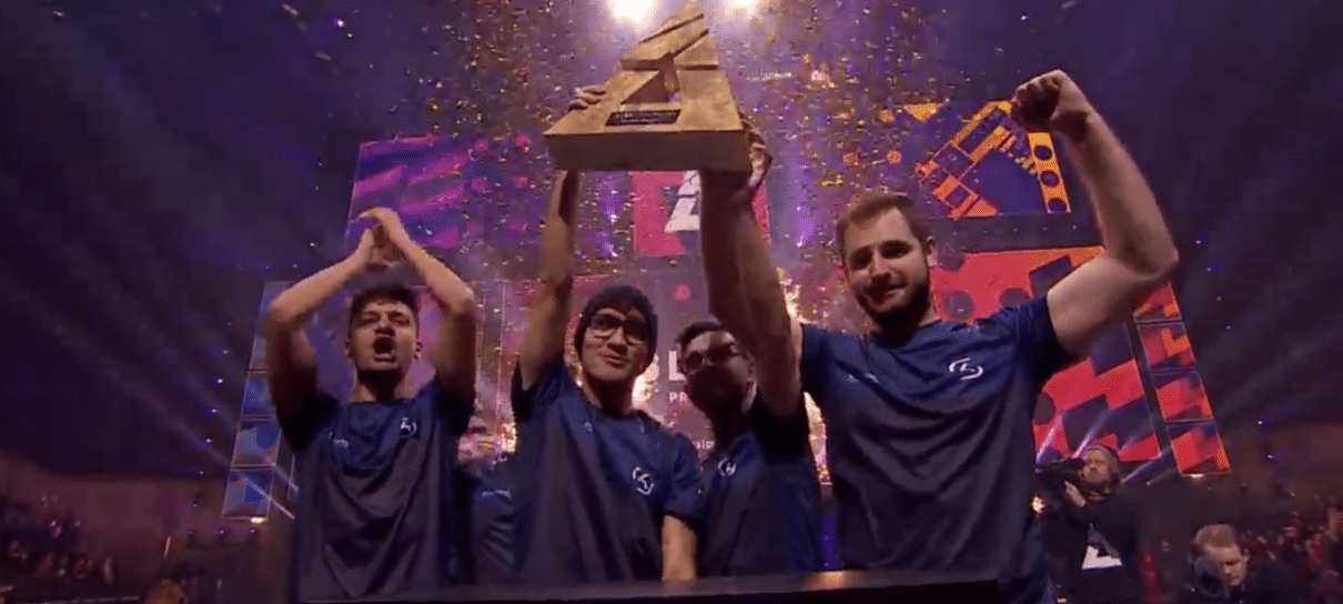 CS:GO | SK Gaming vence BLAST Pro Series em cima da Astralis