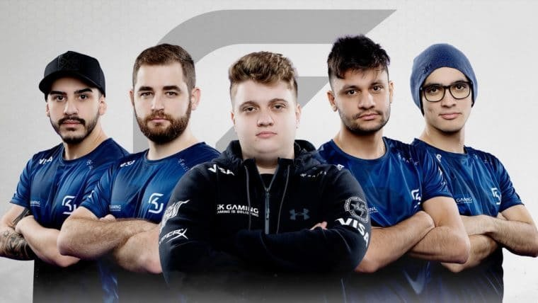 CS:GO | SK Gaming está classificada para as quartas-de-finais da IEM Oakland 2017