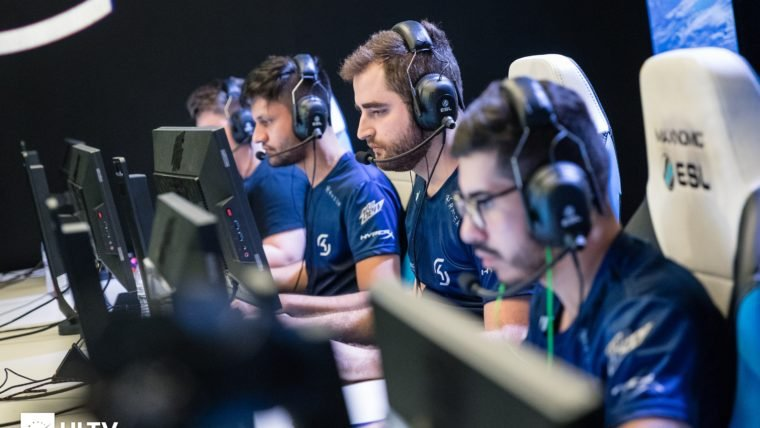 CS:GO | SK Gaming vence OpTic e está na semifinal da IEM Oakland 2017