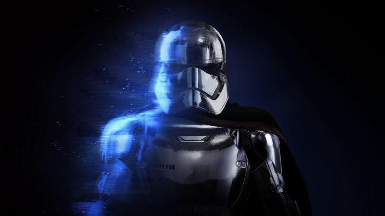 Lucasfilm sabia do modelo das microtransações de Star Wars Battlefront II