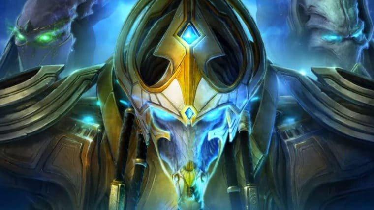 Blizzard aproveita a polêmica de Battlefront II para lembrar que StarCraft II é gratuito
