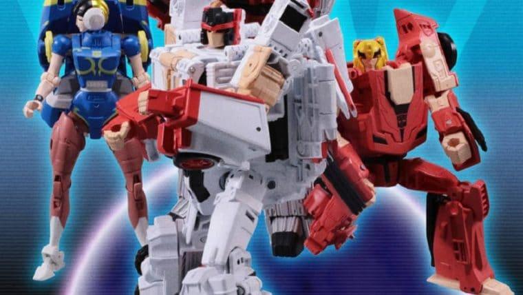 Crossover inusitado entre Street Fighter e Transformers é tão estranho que fica incrível