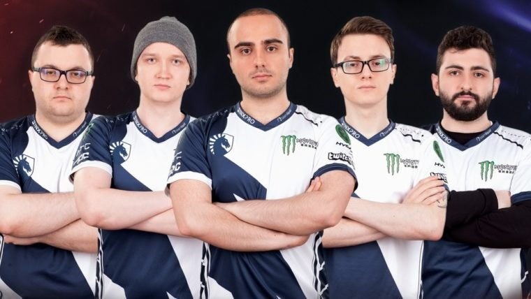 Dota 2 | Team Liquid é a campeã do Dota Pit