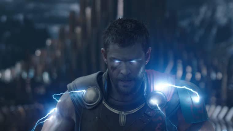 Thor: Ragnarok | Vídeo mostra processo de criação dos efeitos visuais