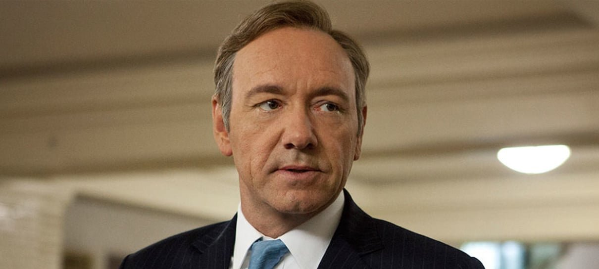House of Cards | Frank Underwood pode morrer na sexta temporada