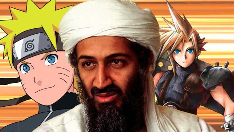 Osama Bin Laden era fã de animes e jogos, indicam arquivos encontrados pela CIA