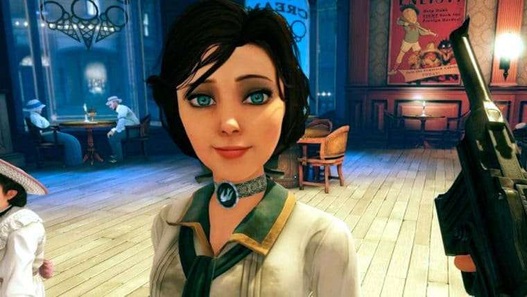 Ghost Story Games pode estar trabalhando em novo BioShock