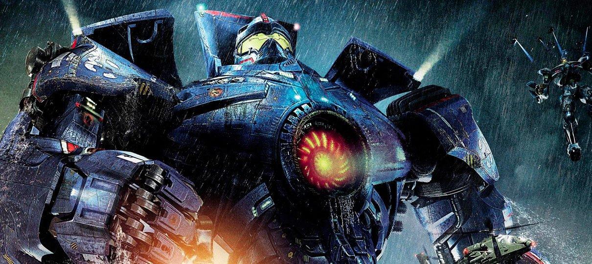 Encontro de Círculo de Fogo e Godzilla não deve acontecer, segundo produtor