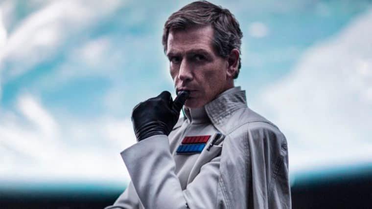 Ben Mendelsohn revela que seu sonho é interpretar o Doutor Destino no cinema
