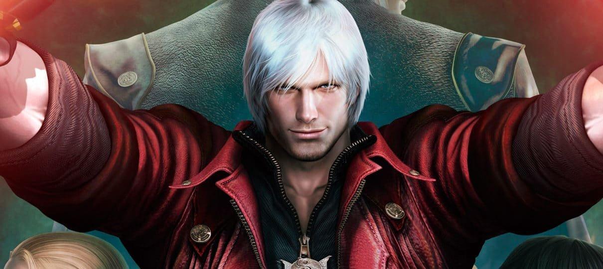 Devil May Cry 5   Possíveis vazamentos revelam detalhes do jogo [RUMOR]