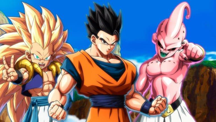 Dragon Ball FighterZ | Confira as primeiras imagens de Gotenks, Ultimate Gohan e Kid Buu!
