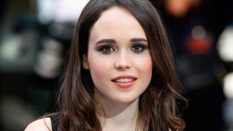 Ellen Page se junta ao elenco de Umbrella Academy, nova série da Netflix