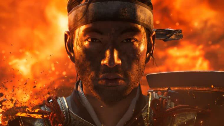Ghost of Tsushima | Sony revela detalhes sobre o novo jogo da Sucker Punch
