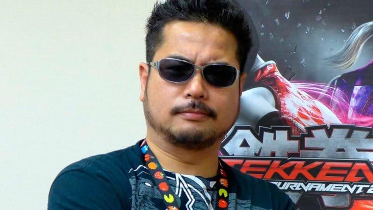 Katsuhiro Harada, criador de Tekken, é confirmado para a BGS 2018