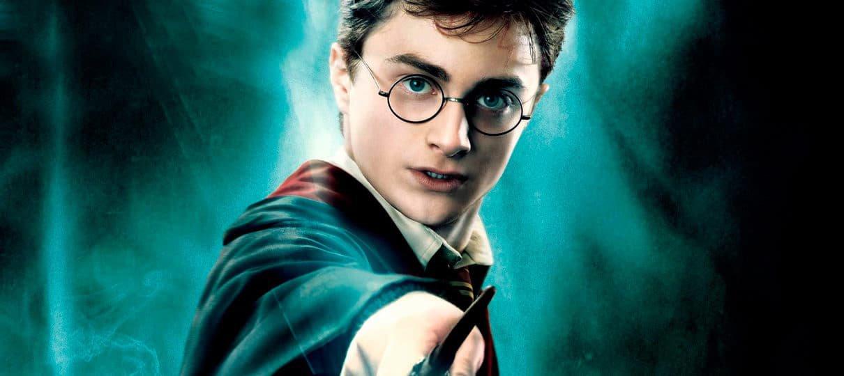 Harry Potter   Vans vai lançar coleção de tênis e roupas inspiradas na saga