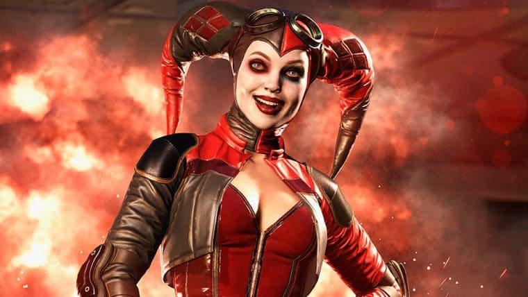 Injustice 2 ganha nova data de lançamento no PC; fase beta já começou no Steam